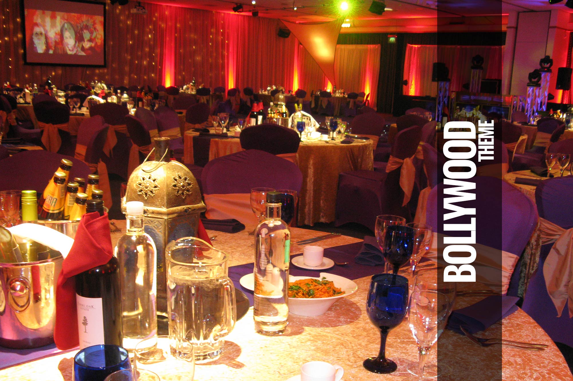 Bollywood Themed Events Amp Parties Hindi Cinema And A