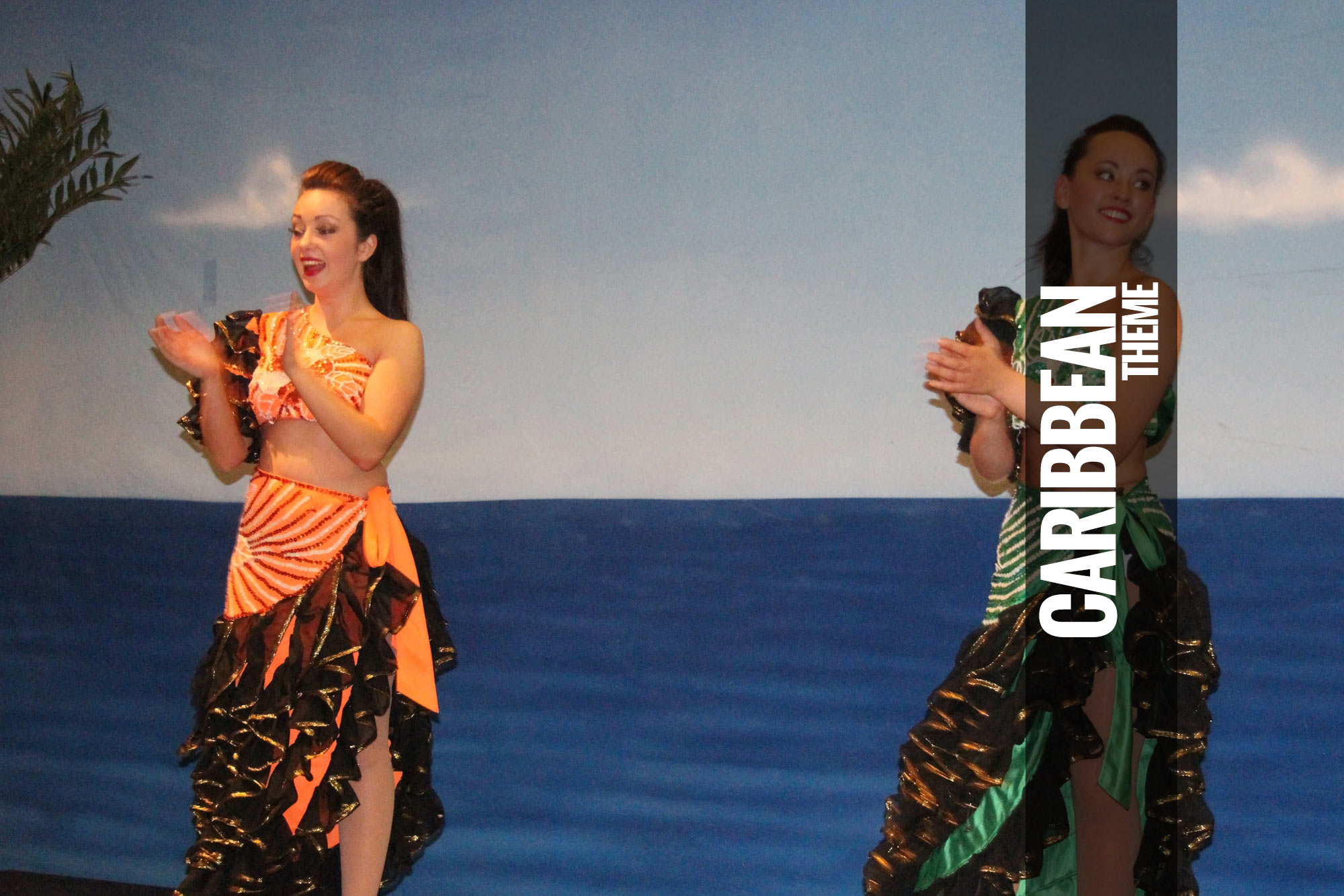 Caribbean Party Tips Theme Parties N More: Caribbean Themed Events & Parties