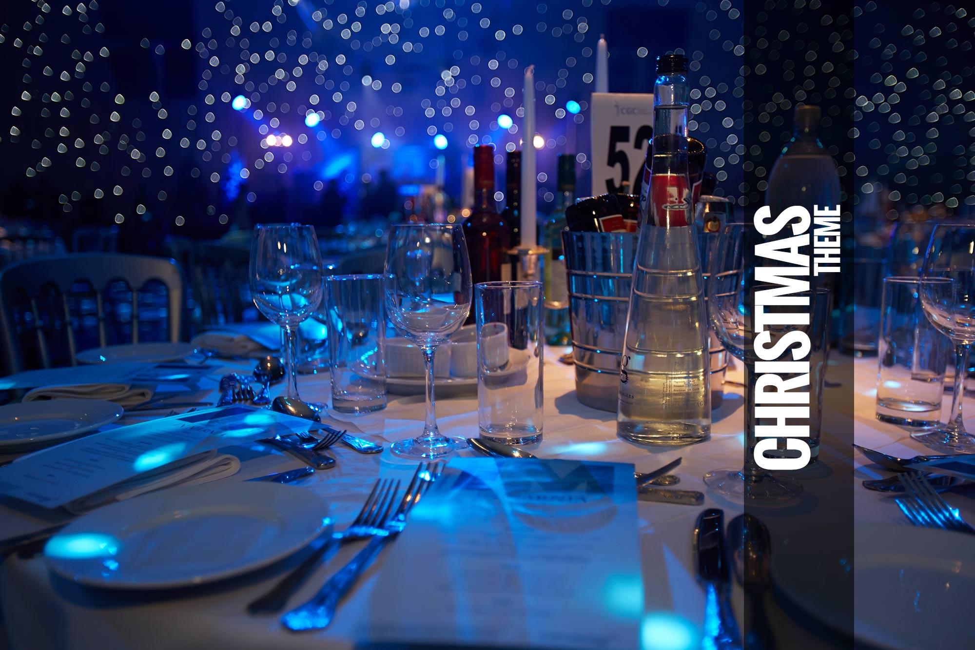 Christmas Themed Events Amp Parties Festive Xmas Party