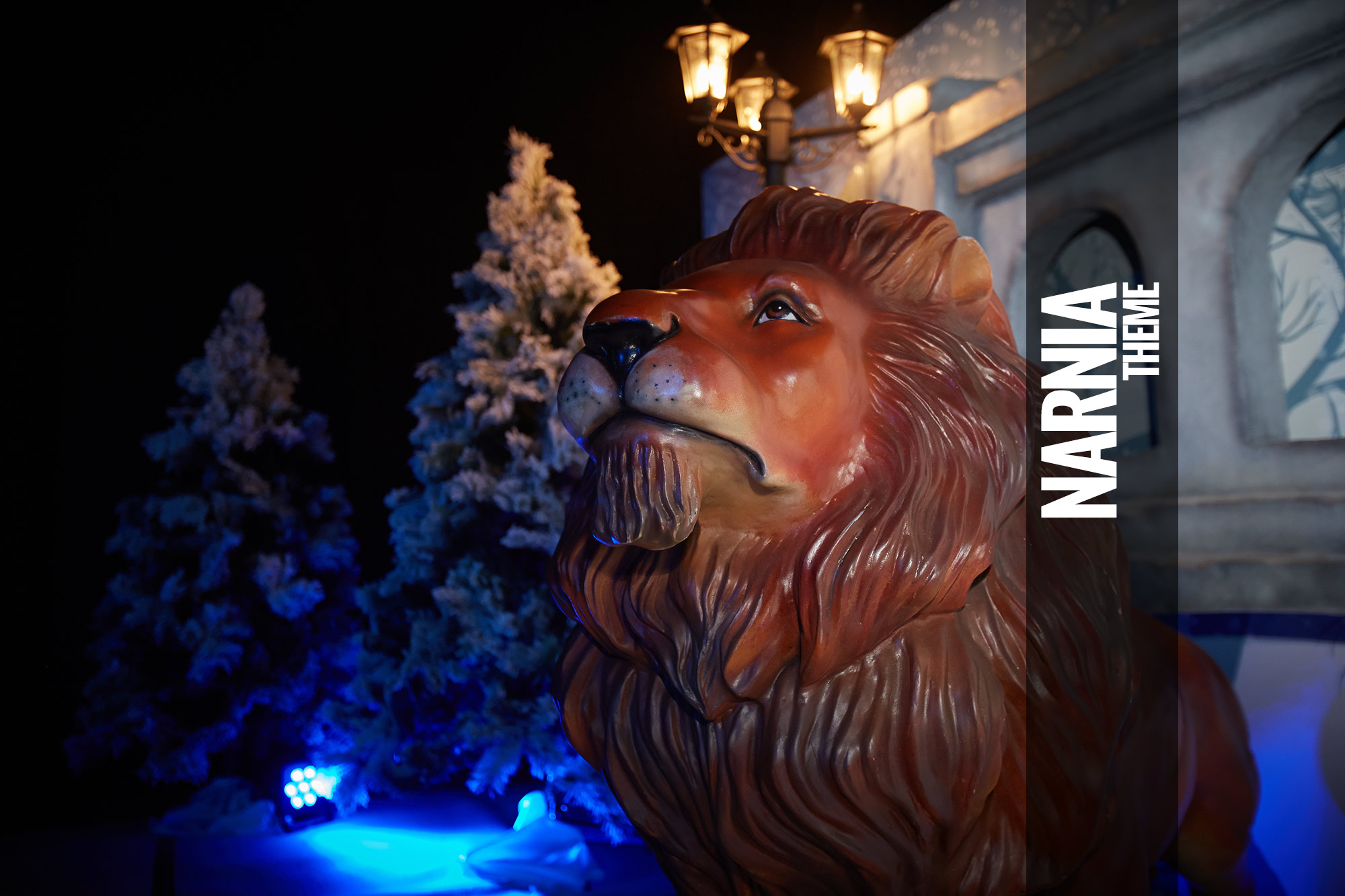 Narnia Party Themed Events