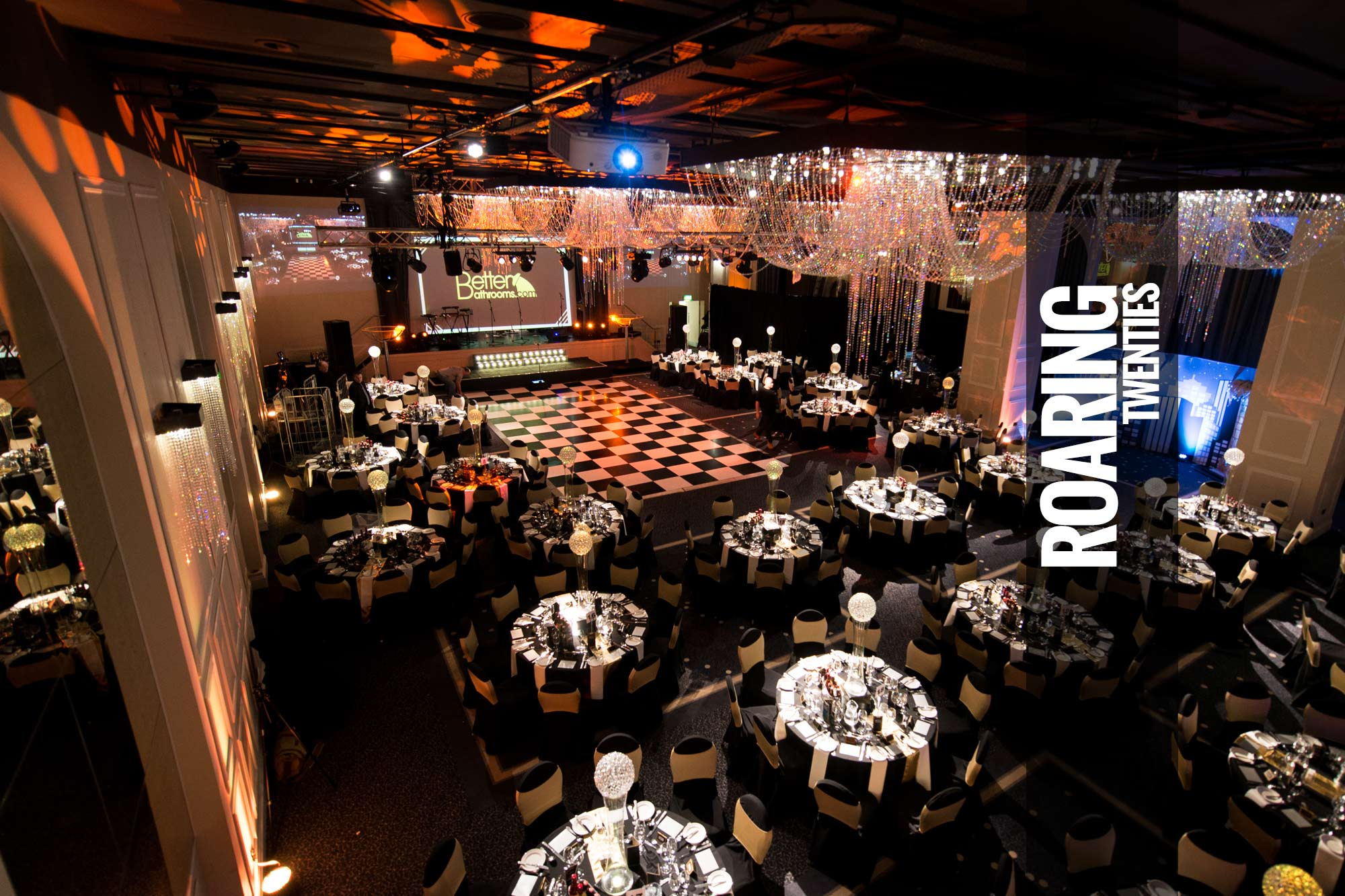 Roaring 20 S Themed Events Amp Parties For Hire