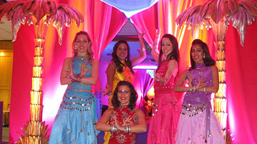 Bollywood Party Party Themed Events