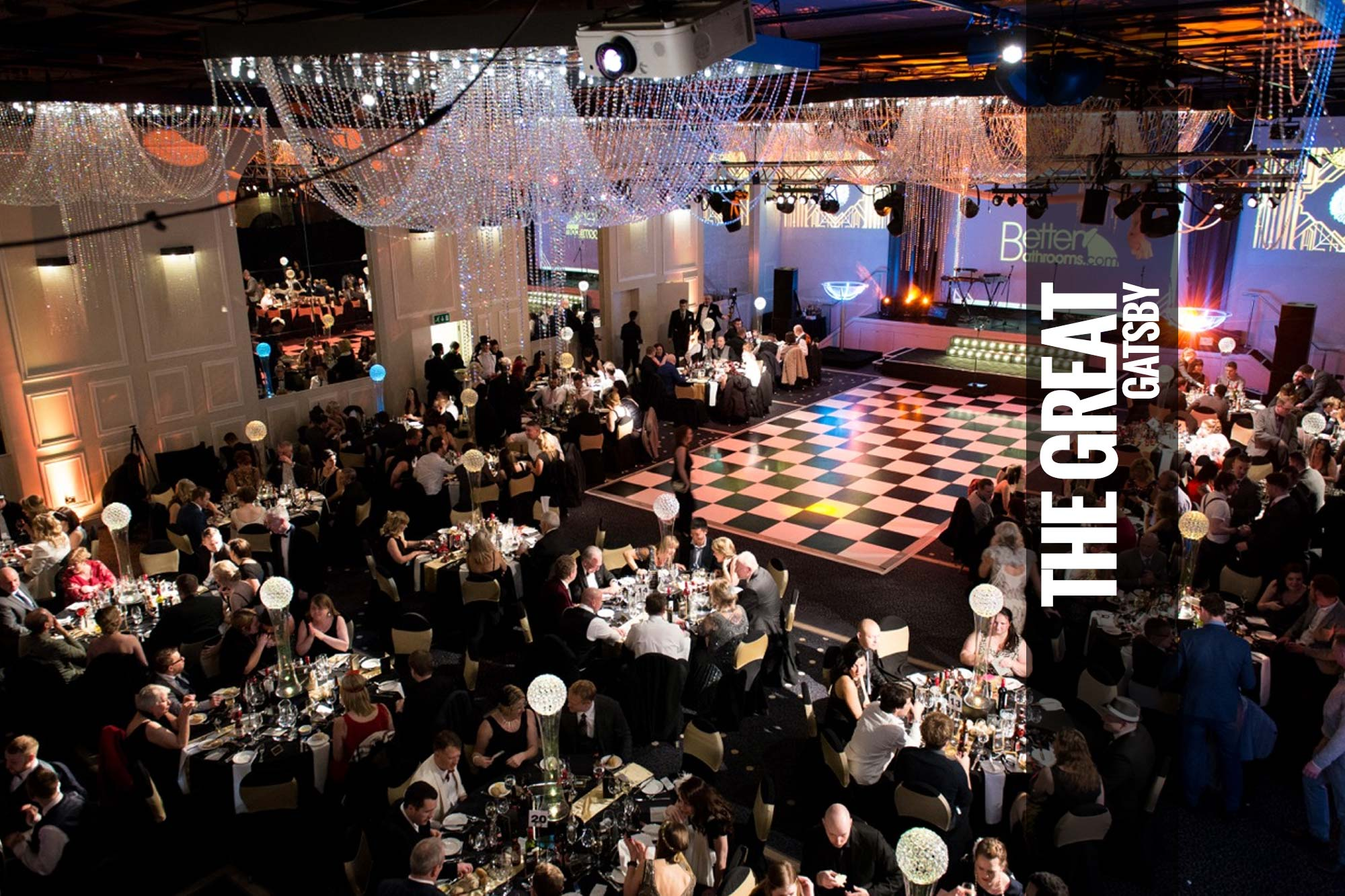 Great Gatsby Events Amp Parties