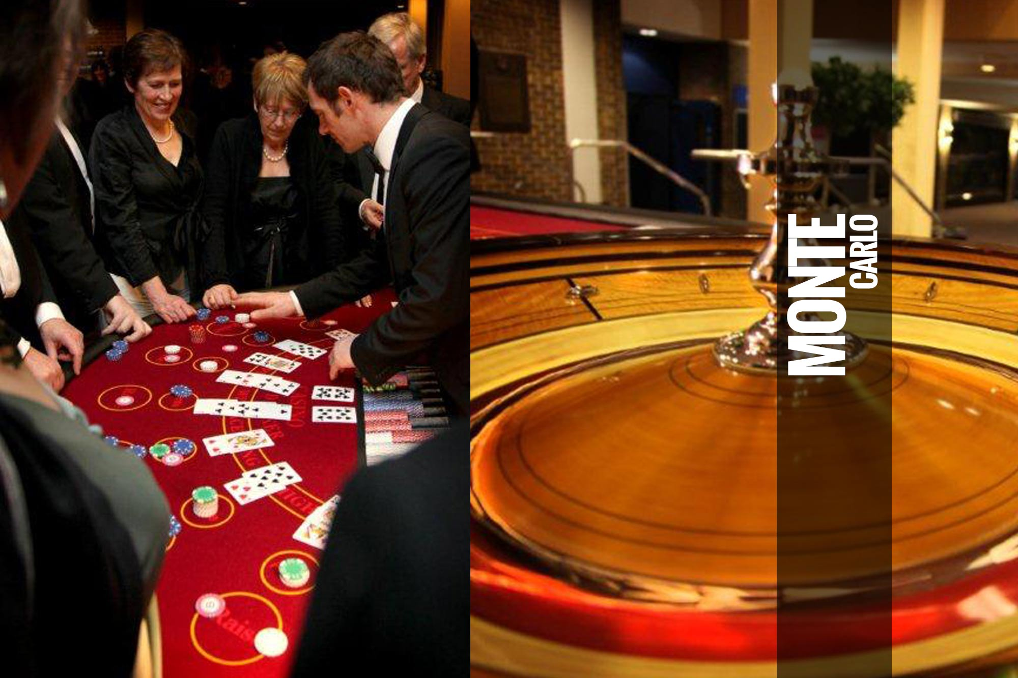 Monte Carlo Themed Events Amp Parties For Hire French