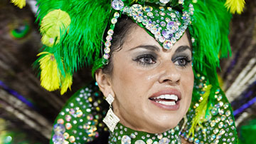 Rio Carnival Party Themed Events