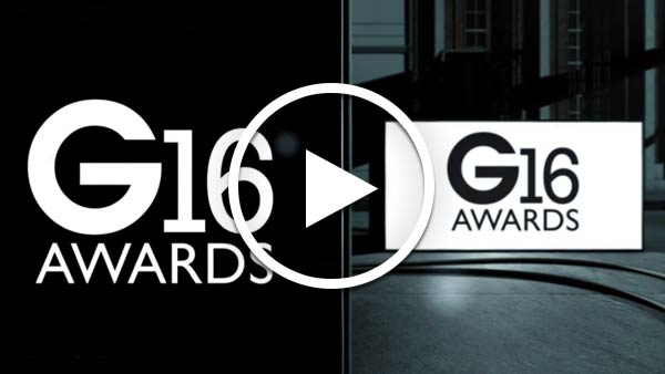 Glass Industry Awards 2016