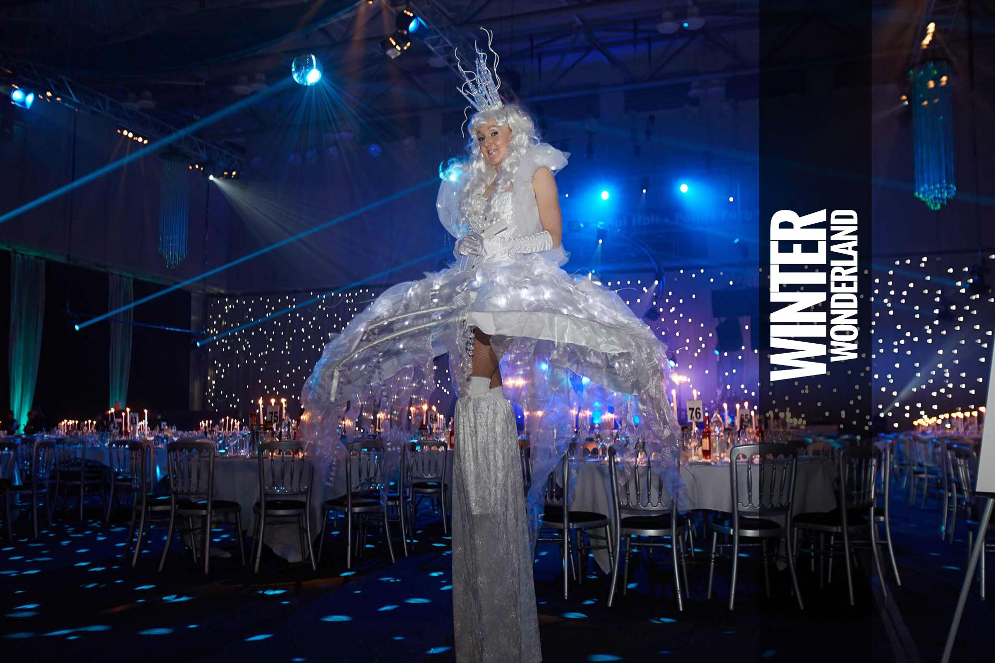 How To Make Baby Shower Decorations At Home Winter Wonderland Themed Events Amp Parties For Hire